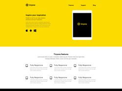 Адаптивный Сайт На Bootstrap 4