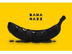 BananazZ Studio Branding