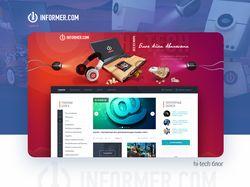Informer     блог о hi-tech