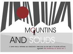 mountins and sounds
