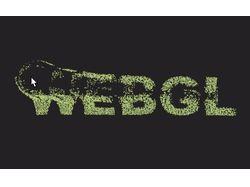Интерактивные частицы WebGL (Three.js)