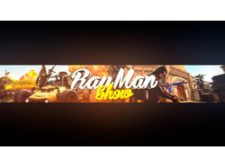 RayMan SHOW