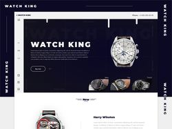 Watch King