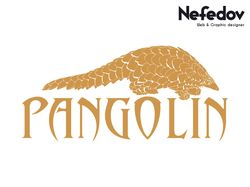 Logo for Pangolin