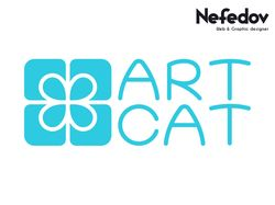 Logo Design and Branding for ARTCAT