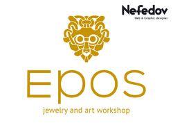 Logo Design for EPOS