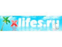 Баннер для сайта xlifes.ru