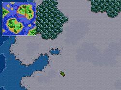 Загрузка оригинальных карт WarCraft 2 на Symbian 9