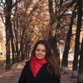 Анастасия Дергачёва