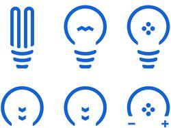 Пиктограммы LED