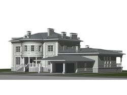 Дизайн квартиры, дома, проекты коттеджей.
