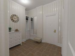 Дизайн квартиры в ЖК Актер гэлакси