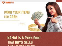 PawnShop Namat