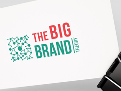 Логотип для серии семинаров о теории бренда