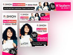 Баннеры для Fashion Flash