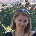 Анна Ганаженко