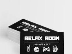 Relax Room Lounge Cafe