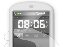 Разработка ПО под Windows Mobile