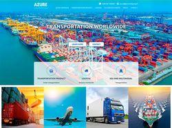 Azure Shipping