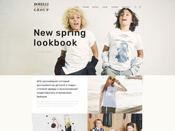 Borelli Fashion Group