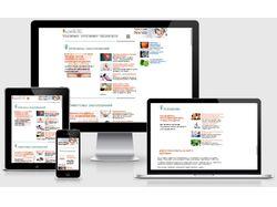 Блог о здоровье «VNORMU.RU»