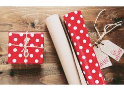 Дизайнерские подарки (Яндекс Директ)