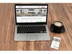 Интернет магазин дизайнерской мебели Lifestyle