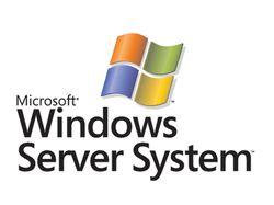 MS Windows Server: 2003, 2008, 2008R2, 2012, 2012R
