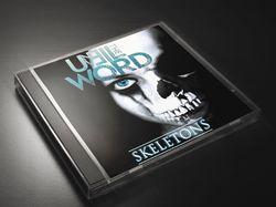 Разработка логотипа, CD диска