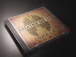Разработка обложки CD диска и банера FB