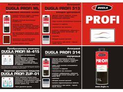 Продвижение бренда Dugla