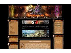 Секреты Warhammer online