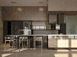 Дизайн интерьера частного дома в п.Гурзуф