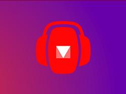 Иконка для MelodyTube