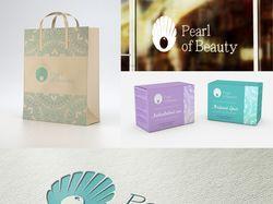 Логотип и дизайн упаковки