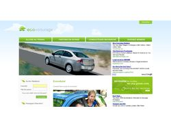 ECOVOITURAGE