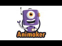 Озвучание анимации для сайта animaker.ru