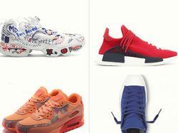 Продвижение магазина брендовой обуви
