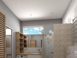 Визуализация квартиры по тех заданию дизайнера