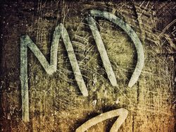 Логотип МД