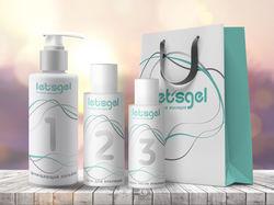 Упаковка продукции бренда