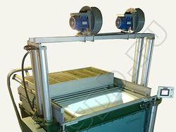 Вакуум-формовочная машина, конструкт. документация