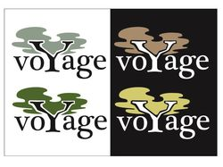 Логотип для тур. фирмы