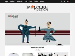 Морошка-дизайн | moroshka-design.com