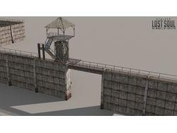 Создам Low- или High-Poly модель для игры