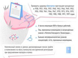 Инфографика 2шт