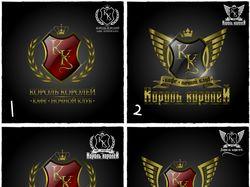 Разработка уникальных логотипов