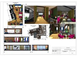 Архитектура и Дизайн экстерьера