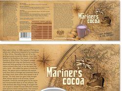 Упаковка для какао, US