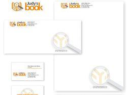 Judys book - онлайн-магазин книг